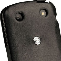 Housse cuir BlackBerry Bold Touch 9900 - 9930