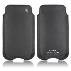 Samsung GT-i9500 Galaxy S IV leather pouch